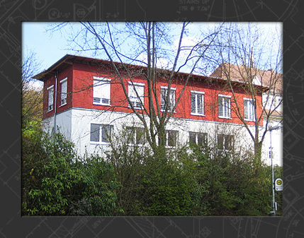 Architekturbüro Fetzner